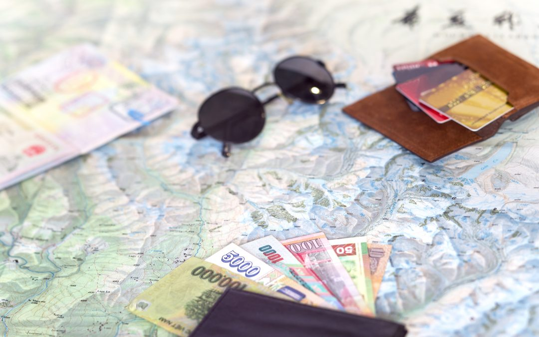 How to Apostille Your Paperwork While Living Abroad