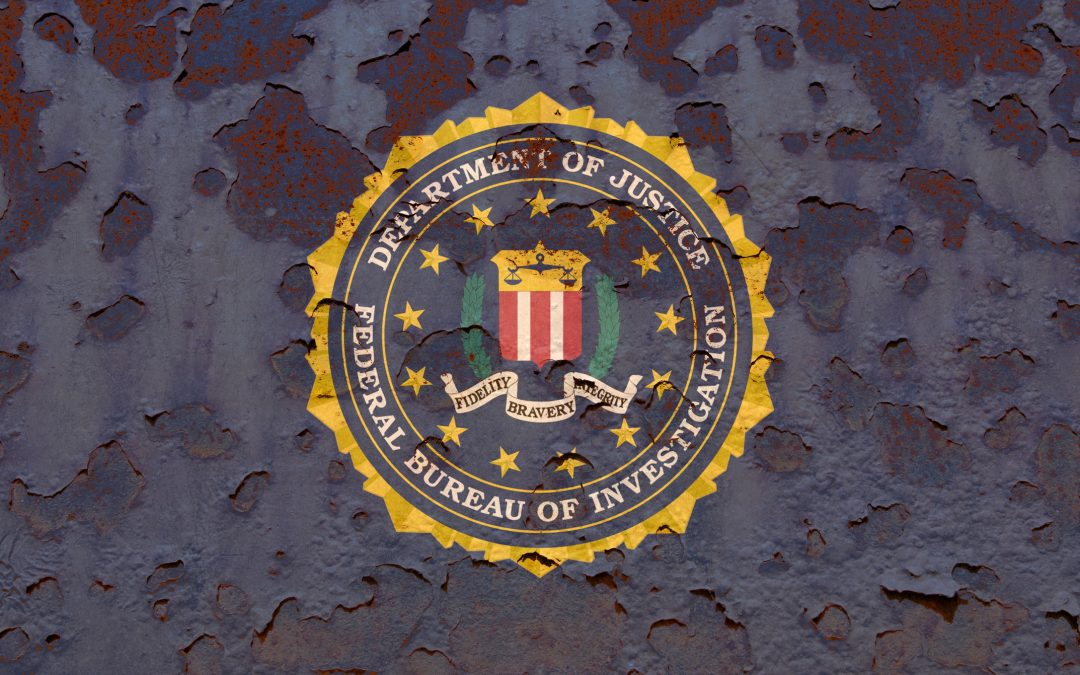 Obtaining Your FBI Background Check – With a Side of Apostille
