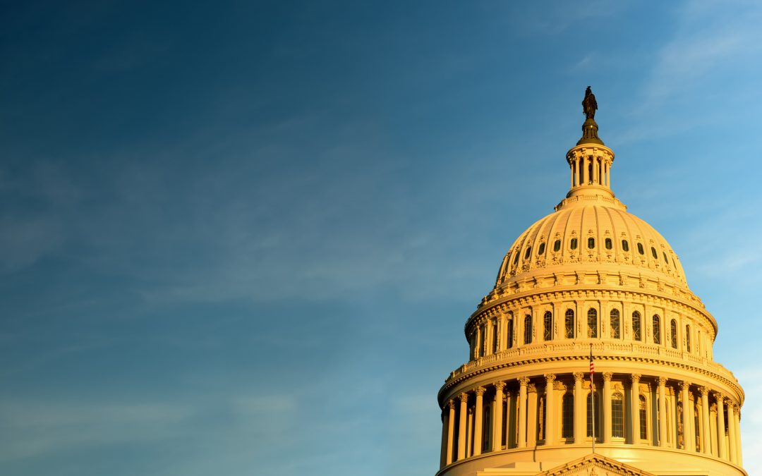 Process Service on the U.S. Government – A Better Way