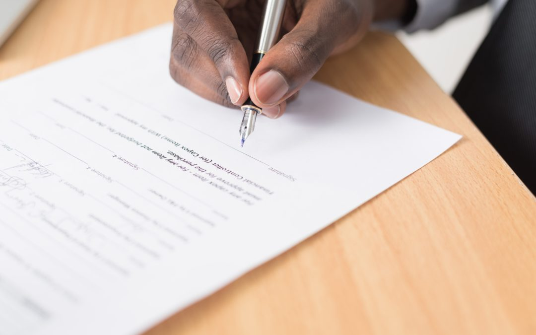 Attestation of Documents for the UAE